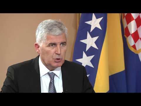 Драган Човић ко добије власт у ентитетима, треба да буде власт и у Заједничким институцијама?
