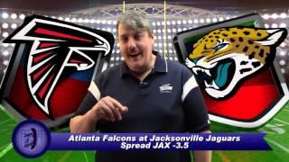 NFL Picks 2015 - 2016 - Against the Spread - Week 15