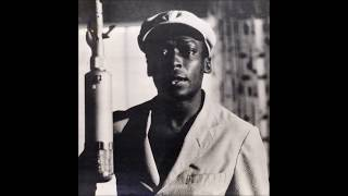 I See Your Face Before Me - Miles Davis