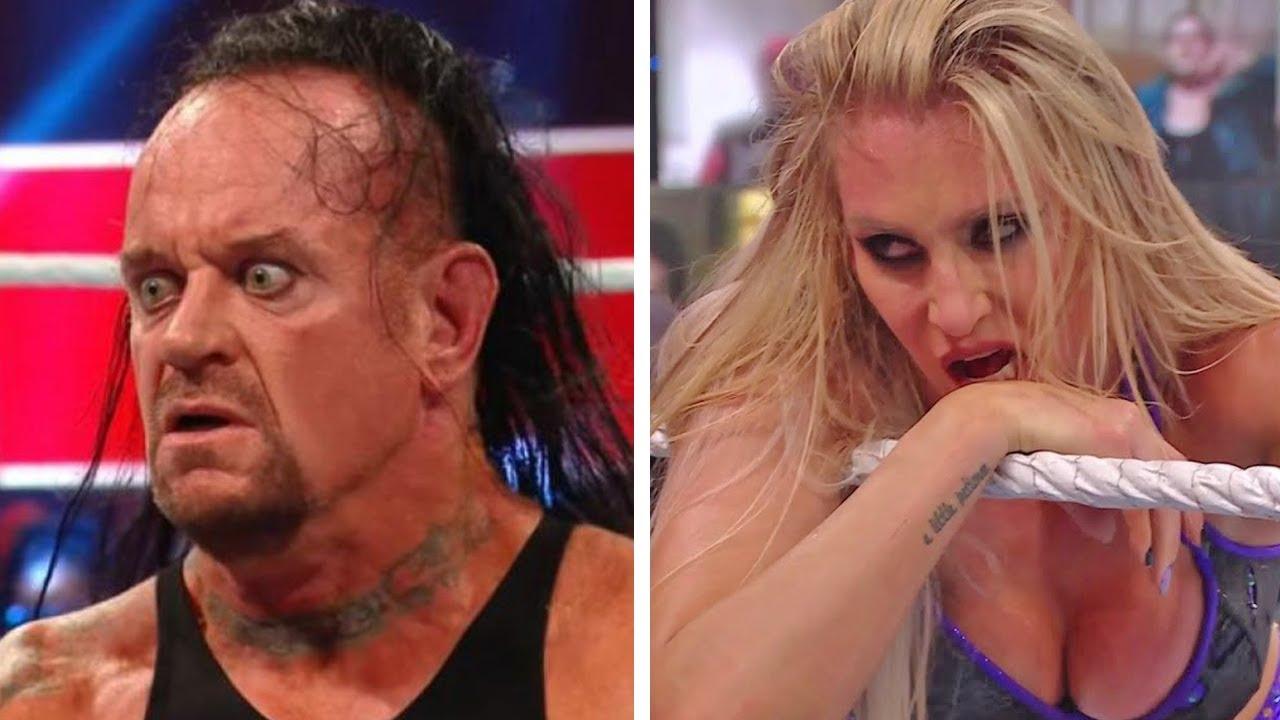 WWE Superstars Push Finished After HIAC…Undertaker Return…Major Brock Lesnar News…Wrestling News