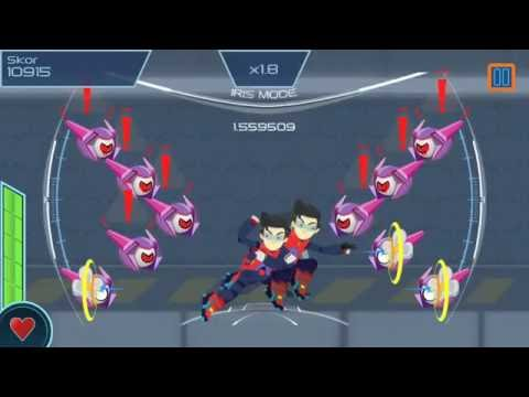 Ejen Ali Mata : Training Academy-Game Play Android HD
