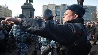 26 марта #Он вам не Димон (Москва)