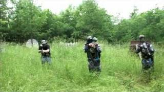 Bunker Hill - Action Packed Paintball