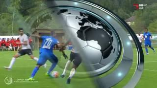 المباراة كاملة | الخويا 1 - 2 الهلال السعودي | مباراة ودية بالنمسا