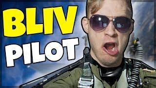 COMO SE TORNAR UM PILOTO! -Roblox dinamarquês: simulador de vôo Velocity