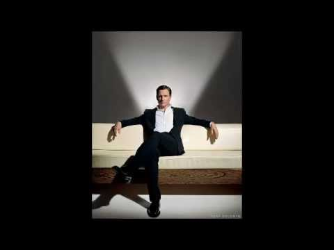 Tony Goldwyn narrated audiobook