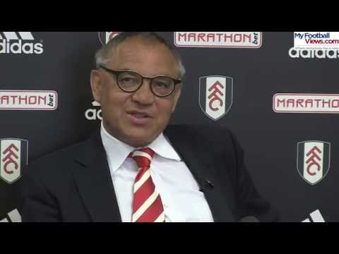 Magath: My Mrs wears the trousers