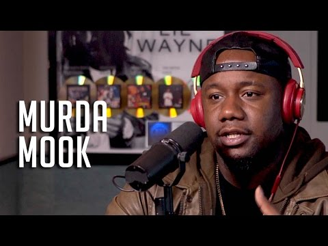 Murda Mook Makes Major Battle Rap Tease +  Has Bars For Drake!