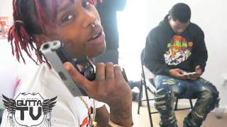 Famous Dex (Full Interview) Speaks On His Album The Real Dexter & Confirm Go Yayo Backwoods Story