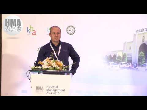 HMA 2016 Roundtable Plenary - September 8, 2016