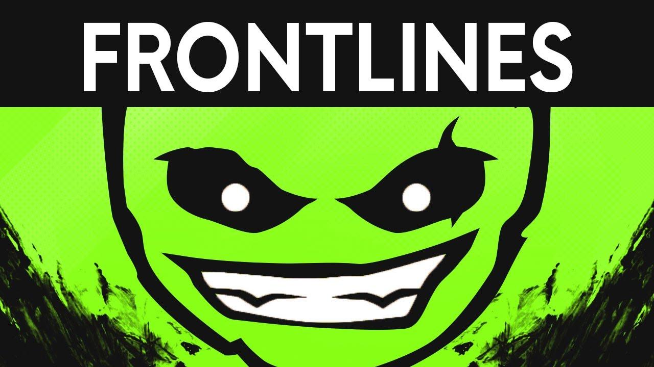 Download Dex Arson - Frontlines