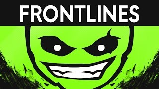 Dex Arson - Frontlines