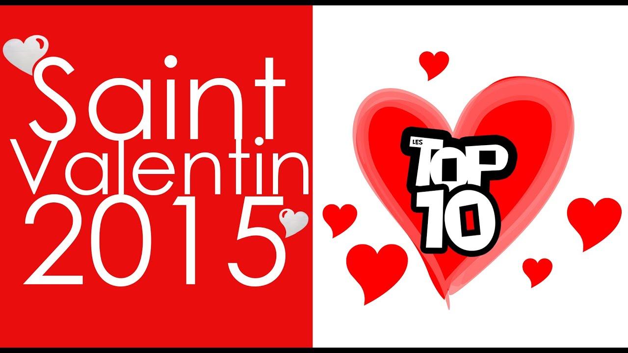 Saint Valentin Top 10 Des Meilleurs Cadeaux Romantiques