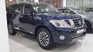 2019 Nissan Patrol (Urdu)