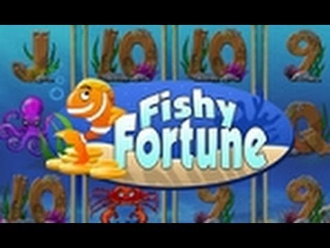 fishy fortune machine sous gratuite youtube. Black Bedroom Furniture Sets. Home Design Ideas