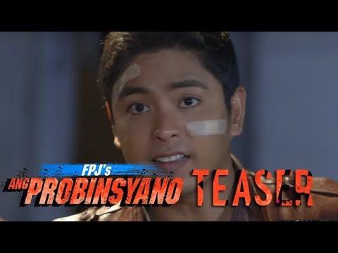 FPJ's Ang Probinsyano January 22, 2018 Teaser