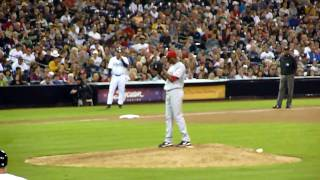 Aroldis Chapman - 105 MPH [HD] (Fastest Pitch Ever)