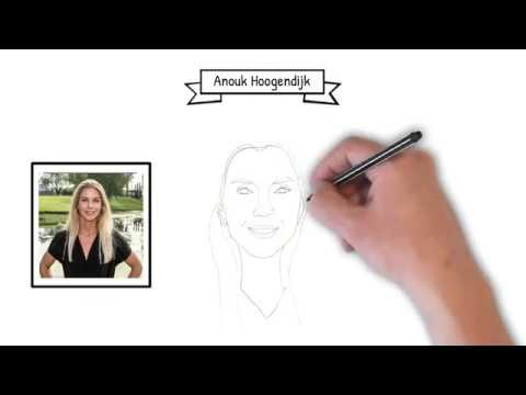 Portretvideo Anouk Hoogendijk