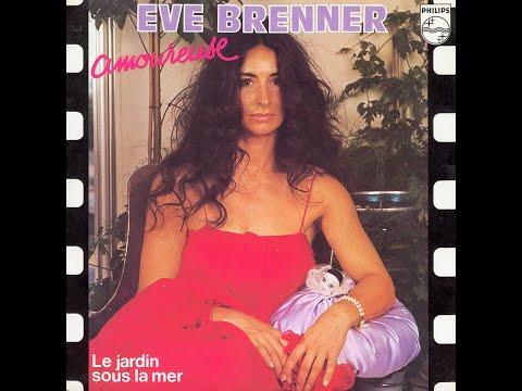 Eve Brenner  Amoureuse 1981