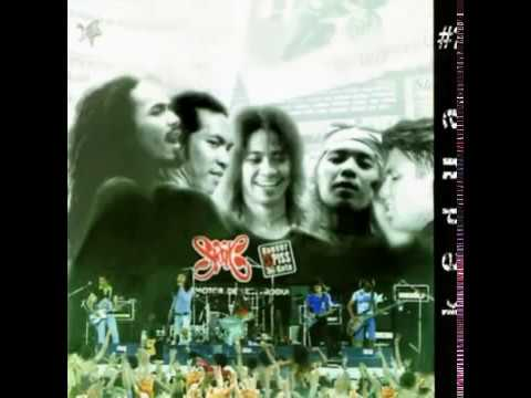 SLANK KONSER LIVE TERBAIK Konser Piss 30 Kota Kedua 1998
