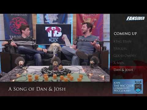 A Song of Dan and Josh: Jon II (A Clash of Kings)