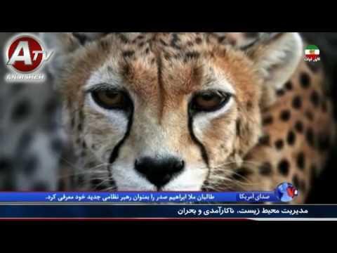 IRAN, Natural News, سام خسروي فرد ـ مهدي آقازماني « زيست بوم ايران »؛