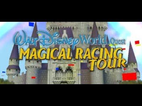 disney magical racing tour download pc