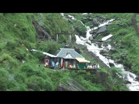 Dharamshala in Himachal Pradesh, India Travel & Tourism Video