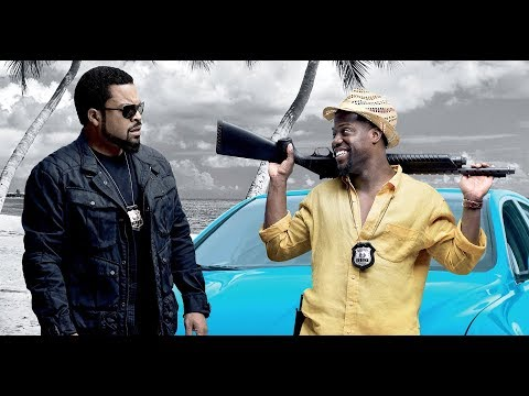 RIDE ALONG 2 Official Trailer #3 (2016) Olivia Munn, Kevin Hart