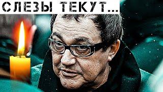 Ушёл навсегда… Ужасное горе настигло Дмитрия Диброва