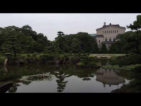 Keitaku-en Garden - Osaka - Osaka - Japan (2)