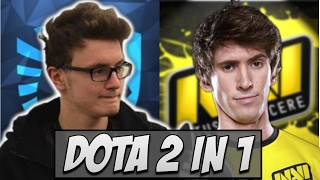 WELCOME TO OUR DOTA CHANNEL! If you're a fan of DOTA 2, then you're...