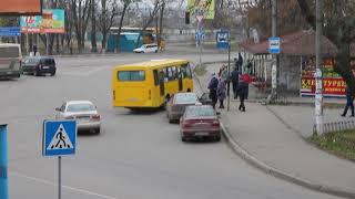 У Павлограді з'явилося зачароване таксі
