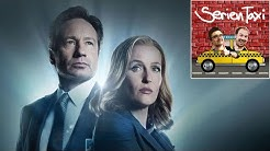 SerienTaxi: The X-Files, Reboot-Wahn und 24: Legacy | Serienjunkies-Podcast