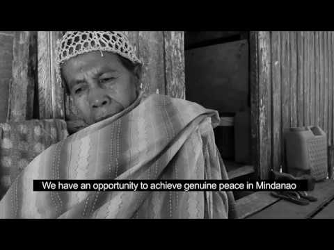 The Bangsamoro Opportunity (Full Documentary)