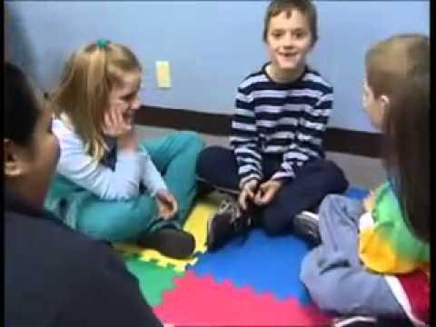Applied Behavior Center for Autism
