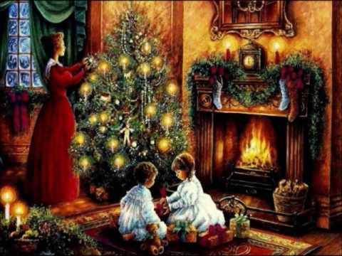 Have a Holly Jolly Christmas - Frank Sinatra