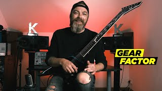 Bullet for My Valentine's Michael Paget Plays His Favorite Riffs