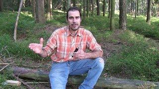 Taschenlampe WOWTAC Black Scout Survival  - Unboxing und Nachtaufnahmen | Outdoor AusrüstungTV