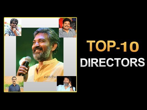 Top 10 Directors In South India | Best Directors In South India | Free Ticket