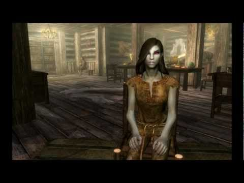 Inhabitants of Skyrim - Character Presets