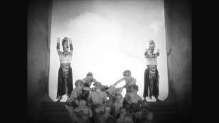 Métropolis de Fritz Lang : film-annonce restauré (2011)
