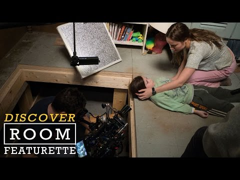 Discover Room | Production Design | Official FYC Featurette HD | A24