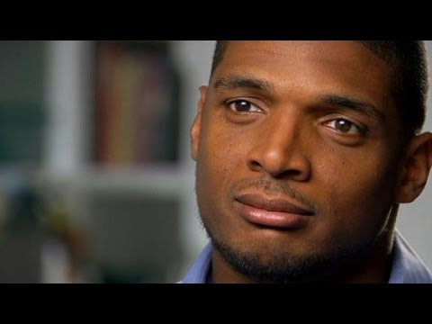 My Take On NFL St Louis Rams Player Michael Sam