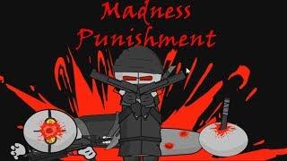Madness Punishment - Más Madness Que Nunca