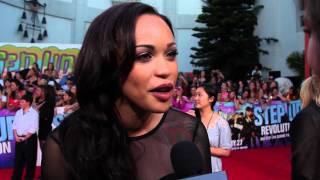 Cleopatra Coleman Interview -