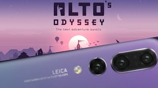 Mobile Gaming : Alto