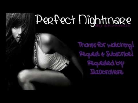 Shontelle - Perfect Nightmare (w/ lyrics)