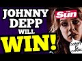JOHNNY DEPP Will GET JUSTICE After THEY Tried To CANCEL And RUIN HIM