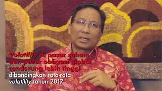 Pengaruh Ekonomi Global Terhadap Perekonomian Indonesia di Kuartal II 2018